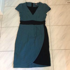 Maeve Turquoise Dress